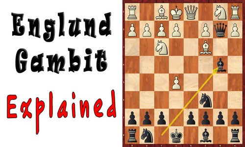 How To Play Englund Gambit