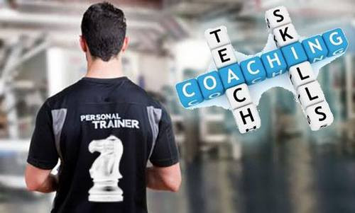 Personal Chess Trainer